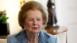 Muere Thatcher: Adiós a la Dama de Hierro