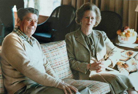 Muere Margaret Thatcher: la derecha sin contemplaciones pierde a su