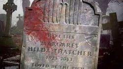 Muerte de Margaret Thatcher: las portadas británicas