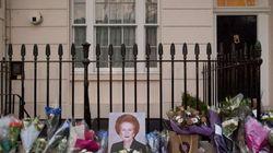 Thatcher tendrá un funeral similar al de la Reina Madre
