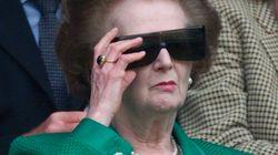 Margaret Thatcher, en 10 frases