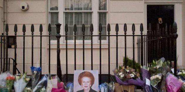 Margaret Thatcher tendrá un funeral con honores militares, similar al de la Reina Madre, el próximo 17...