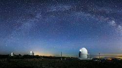 Observatorios del mundo para sentir el cielo más cerca que