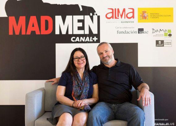 Así se teje una serie como Mad Men: las claves del guión