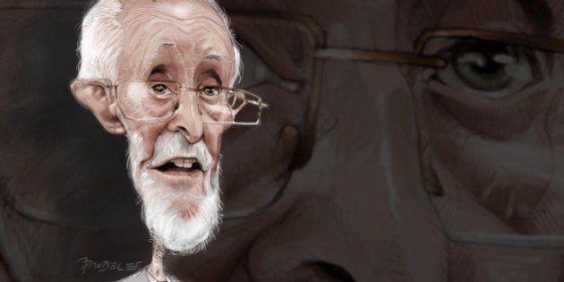 Muere José Luis Sampedro: muerte del escritor y economista a los 96