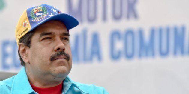 Maduro saca la artillería mientras la oposición presiona por su marcha con protestas masivas en la