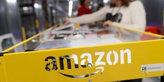 Amazon compra la cadena de supermercados Whole Foods por 13.700 millones de