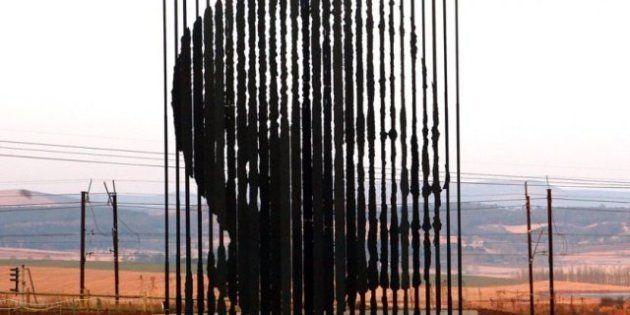 Mandela como inspiración para la producción artística