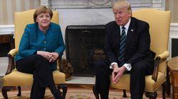 Baja diplomacia: cuando un apretón de manos (o no) es un acto