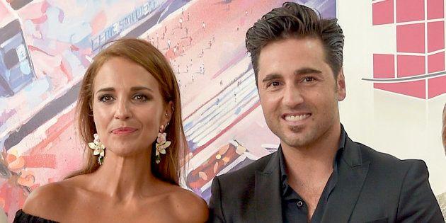La primera imagen de Bustamante y Paula Echevarría tras los rumores de