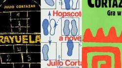 50 portadas para conmemorar los 50 años de 'Rayuela'
