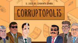 La autora de Corruptópolis: