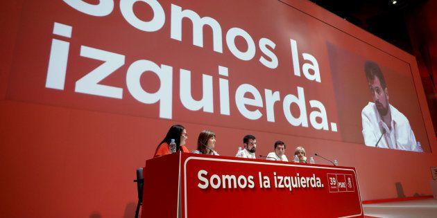 El PSOE reconoce el carácter plurinacional del Estado pero mantiene que la soberanía reside
