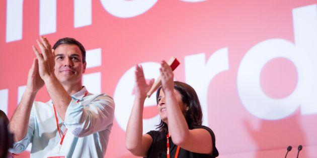 La Ejecutiva de Sánchez: 49 miembros, 41% mujeres y ningún
