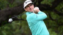 El golfista Fernández-Castaño insulta a una periodista por ironizar sobre la muerte de