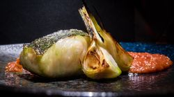 La merluza de pincho, su origen, su textura y su