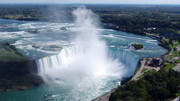 Niagara Falls, Ontario,