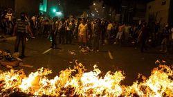 Venezuela, con nuevo presidente entre caceroladas, incidentes y