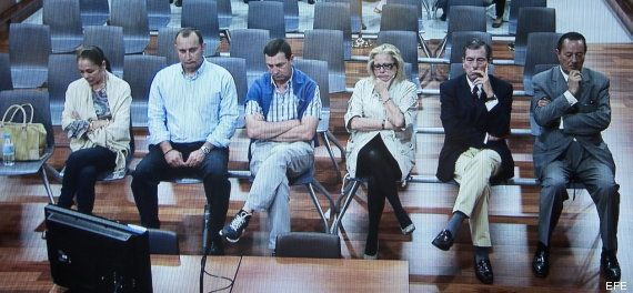 Isabel Pantoja, condenada a 24 meses de prisión y Julián Muñoz, a siete años
