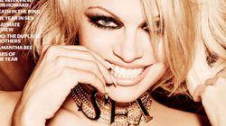 De la primera a la última: las 14 portadas de Pamela Anderson en