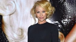 ¿Reconoces a Pamela Anderson?