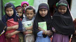 Día Mundial del Refugiado: las cifras que sacan los colores (una vez más) al