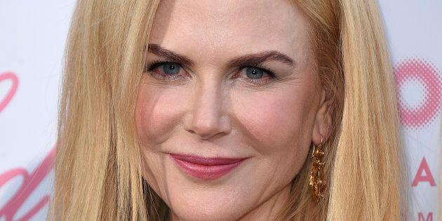 Nicole Kidman cumple 50