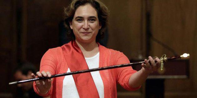Dos años de Ada Colau: éxitos y fracasos en el ecuador del