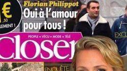 Sacan al armario al número dos de Le Pen... pero el escándalo es