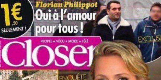 Escándalo en Francia por la salida forzada del armario del número dos de Marine le