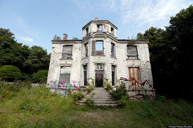 Goussainville-Vieux Pays: así se transforma un pueblo en una ciudad fantasma (FOTOS,