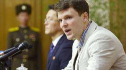 Muere el estudiante estadounidense que cayó en coma preso en Corea del