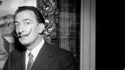 ¡Feliz cumpleaños, Dalí! Sus 10 mejores