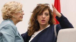Los concejales de Ahora Madrid Sánchez Mato y Mayer, imputados tras su denuncia del Open de