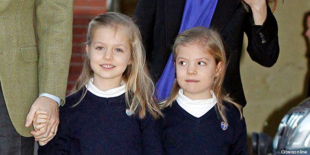 Infanta Sofía: 6 cumpleaños siendo la pequeña
