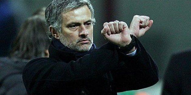 La Fiscalía acusa a Mourinho de defraudar a Hacienda 3,3