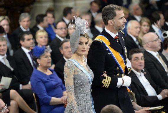 Nuevos reyes de Holanda: Guillermo Alejandro y su consorte Máxima toman el testigo