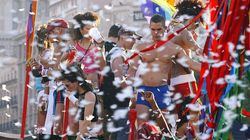 Orgullo y prejuicio: World Pride Madrid