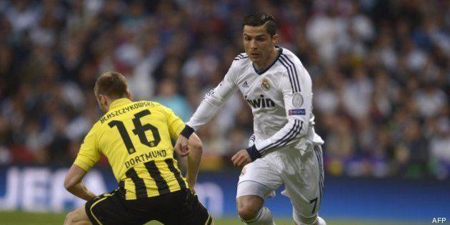 Real Madrid - Borussia Dortmund (2-0): El espíritu de Juanito llegó
