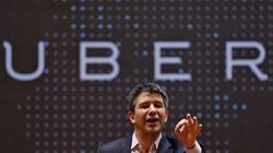 Travis Kalanick dimite como jefe de Uber por presiones de los