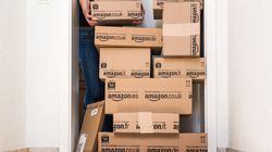 Amazon permitirá a sus usuarios premium probarse la ropa gratis antes de