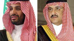 El rey de Arabia Saudí designa a su hijo Mohamed bin Salman como príncipe