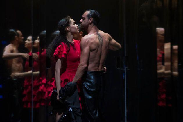 Carmen - Compañía Nacional de Danza