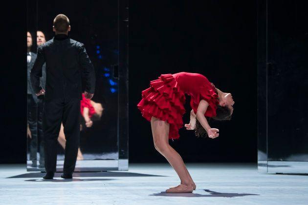 'Carmen' - Compañía Nacional de Danza