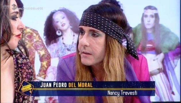 Críticas A El Hormiguero Por Llamar A Mario Vaquerizo Nancy Anoréxica El Huffpost
