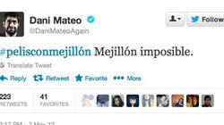 #pelisconmejillón: la respuesta de Twitter a la mascota de la Vuelta