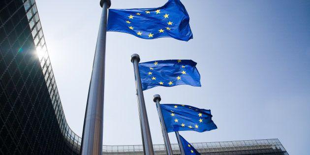 La Unión Europea, premio Princesa de Asturias de la Concordia