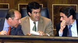 Gabilondo explica por qué los jefes del PP nunca saben nada: