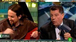 La Sexta y la reválida y Telecinco sin gran