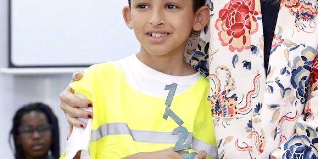 La escalofriante llamada de un niño de 8 años al 112 que salvó la vida de su